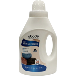 Photo of Abode - Wool Wash