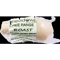 Photo of Meadow's Free Range Chicken Breast Roast