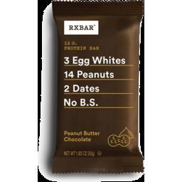Photo of Rxbar Peanut Butter/Choc 52 G