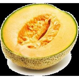 Photo of Rockmelon Large - Half
