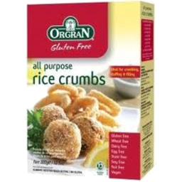 Photo of Orgran All Purpose Crumbs Gluten Free 300gm