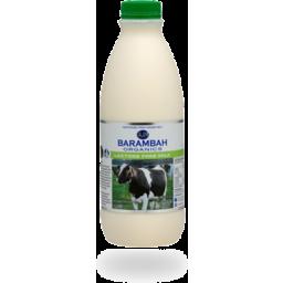Photo of Barambah Milk Lactose Free 1lt