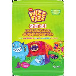 Photo of Wizz Fizz Gummy Monsters