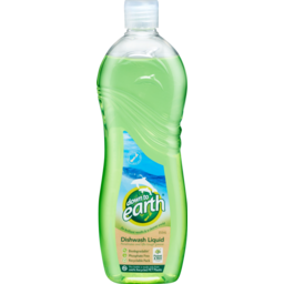 Photo of Down To Earth Dishwash Liquid 850ml