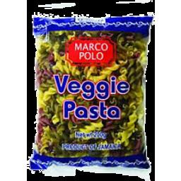 Photo of Marco Polo Veg Penne