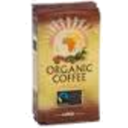 Photo of Global Cafe Direct Organic Coffee Africas 250gm