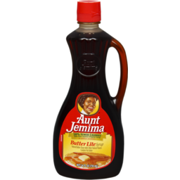 Photo of Aunt Jemima Butter Lite Syrup