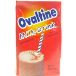 Photo of Ovaltine Milk Drink