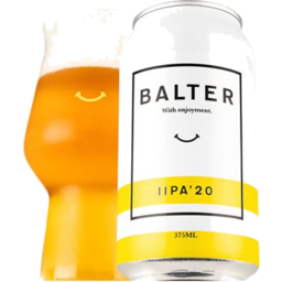 Photo of Balter Iipa
