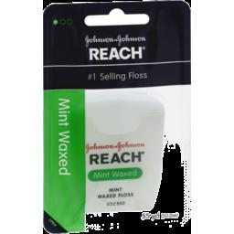Photo of Reach Waxed Floss Mint