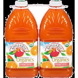 Photo of A&E Orange Carrotjuice