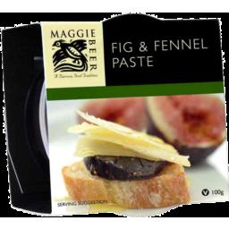 Photo of Maggie Beer Fig & Fennel Paste 100g