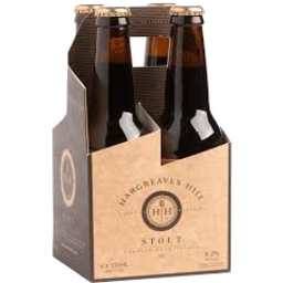 Photo of Hargreaves Hill Stout 4x330ml