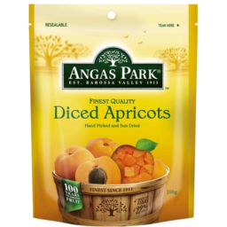 Photo of Angus Park Apricots Diced 200g