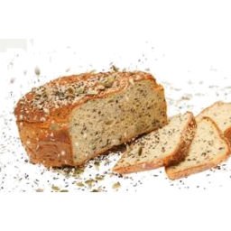Photo of Multiseed Loaf 600g