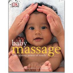 Photo of Heath. Alan Book - Baby Massage