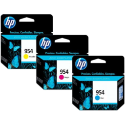 Photo of Hp Ink 964 Color Cartridge