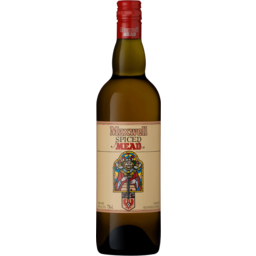 Photo of Maxwell Spiced Mead