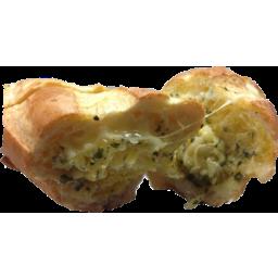 Photo of Cheesey Garlic Bread