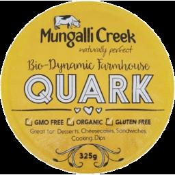 Photo of Mungalli Creek - Quark - 325g