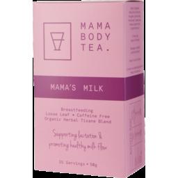 Photo of MAMA BODY TEA Mama's Milk Tea Bags