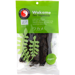 Photo of Spiral - Wakame - 50g