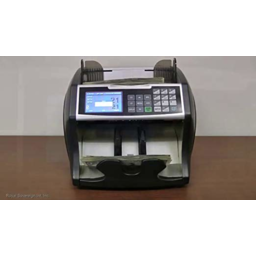 Photo of Royal Sovereign Bill Counter & Counterfiet Detector 1400bpm