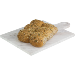 Photo of Rolls Mixed Grain 6 Pack
