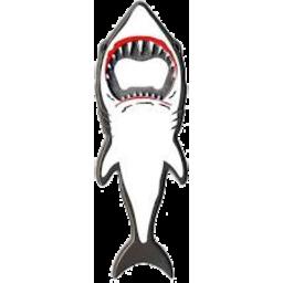 Photo of Bottle Opener Shark Magnetic - Rottnest Crested
