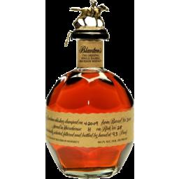Photo of Blantons Single Barrel Bourbon