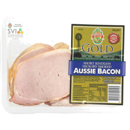 Photo of Bertocchi Gold Aussie Bacon 400gm