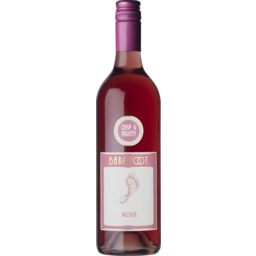Photo of Barefoot Rosé