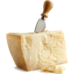 Photo of Benson Naturally Aged Parmesan 200g