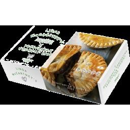 Photo of Linda Mccartney Deep Dish Vegetarian Country Pie 2pk 380gm