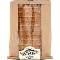 Photo of MacKenzie Bread Station Seed & Grain 800g