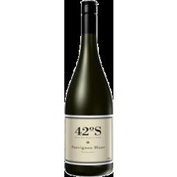Photo of 42 Degrees Sauvignon Blanc