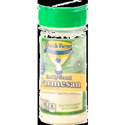 Photo of Dutch Farm Parmesan Grated