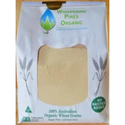 Photo of Whispering Pines White Spelt Flour