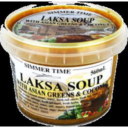 Photo of Ob Laksa Soup 560ml