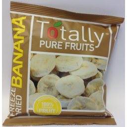 Photo of Freeze Dried - Banana 50g