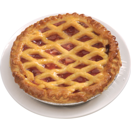 Photo of Lattice Apple Pie Family
