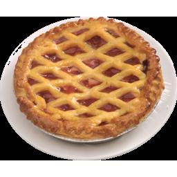 Photo of Lattice Apple Pie Family