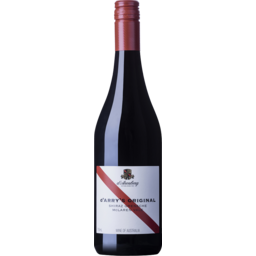 Photo of D'arenberg D'arry's Original Shiraz Grenache