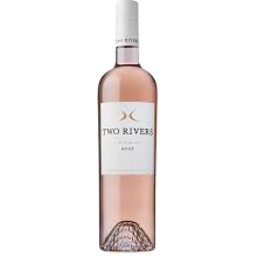 Photo of Two Rivers Rose 750ml
