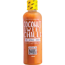 Photo of Marions Kitchen Coconut Sweet Chilli Sauce 360ml