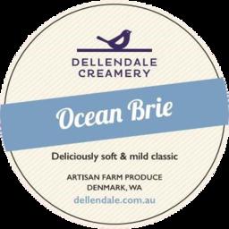 Photo of Dellendale Brie 200g