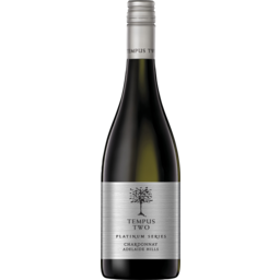 Photo of Tempus Two Platinum Chardonnay