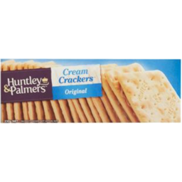 Photo of Huntley & Palmers Crackers Cream 230g