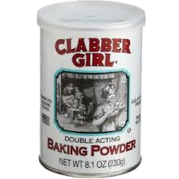 Photo of Clabber Girl Baking Powder