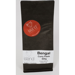 Photo of 'Bengal' Curry Paste 500g softpack